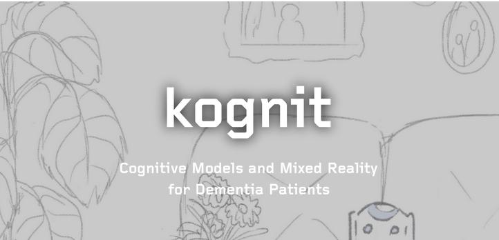 Kognit for Dementia Patients